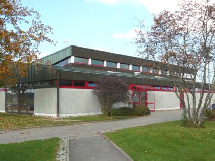 Arthur-Bantle-Halle