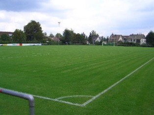 Sportplatz Ostlandstrasse
