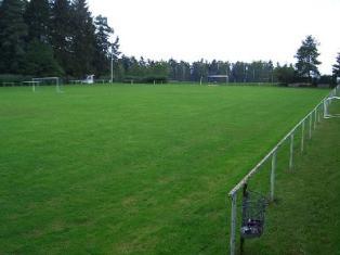Sportplatz Hohreute