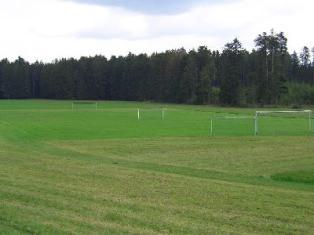 Sportplatz Katzenmoos